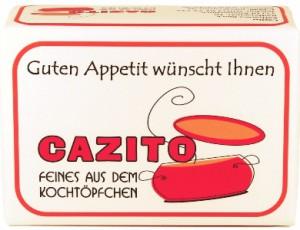 Cazito