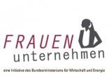 Logo-FRAUENunternehmen