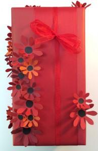 Blumengeschenk