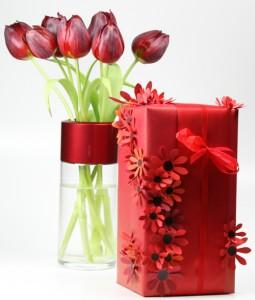 VaseFioPrimeRed_Geschenkverpackung