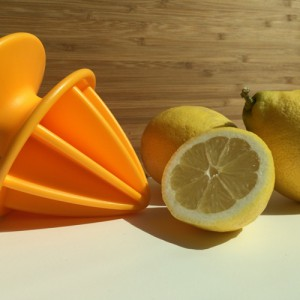 Citrange-Orange