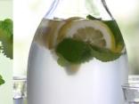 Zitronenlimonade selbermachen