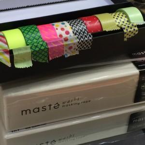 MARKs-MaskingTapes