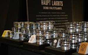 Haupt-Lakritze
