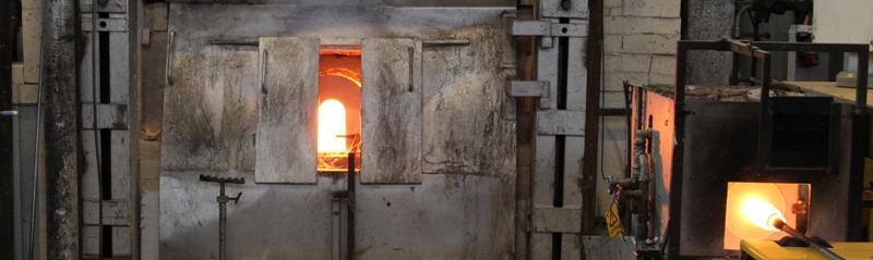 Faszination Glas – Schimmernde Eindrücke von Kosta Boda