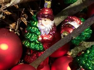 IngeGlas-Weihnachtsmann