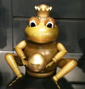 KWO-Frosch