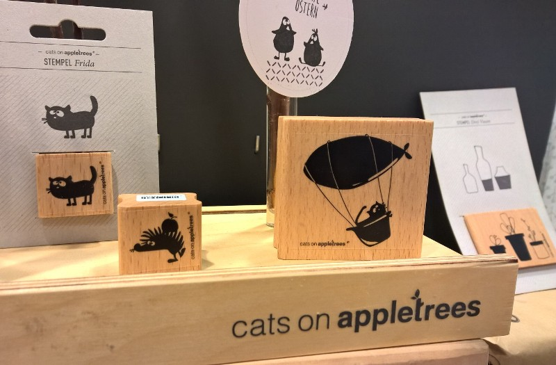 catsonappletrees