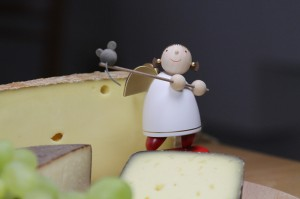 Schutzengel-Käse