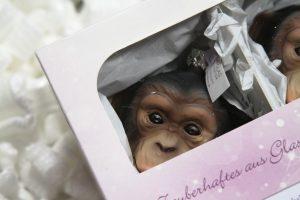 Inge-Glas-Schimpanse