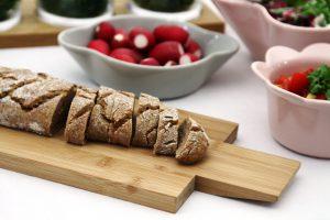 Brot-Radisschen