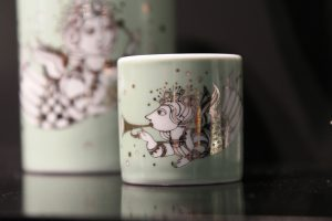 BjørnWiinblad-Teelicht