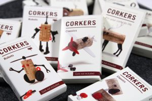 Corkers