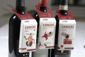 Flaschen-Corkers