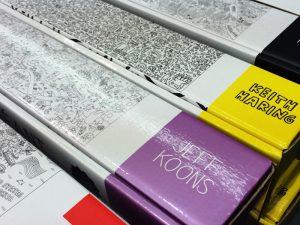 Keith-Haring-Jeff-Koons