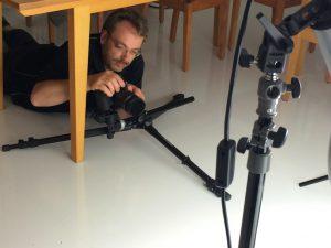 Stefan-unter-dem-Tisch