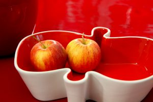 Apfel-Servierschale-1