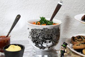 Karottensalat-Saucen