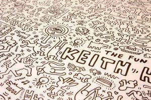 Keith-Haring