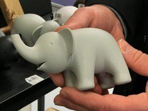 Qualy-Elefant-Zuckerdose