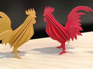 lovi-rooster