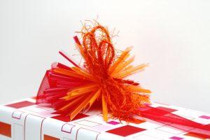 Geschenk-Schleife-rot-orange-3