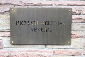 Richard-Sellmer-Verlag