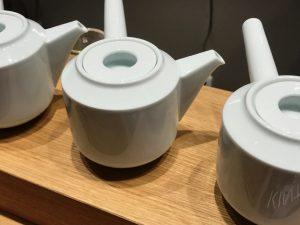 Kinto-Tea-Time