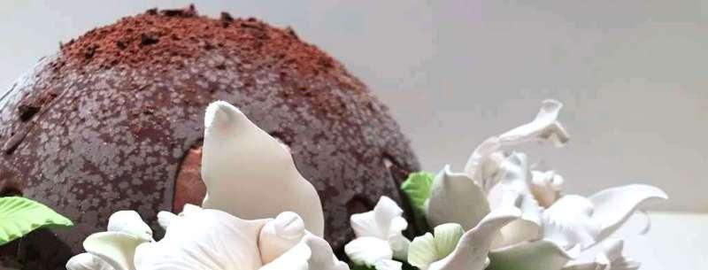 Ein Traum aus Schokolade und Eis!!!