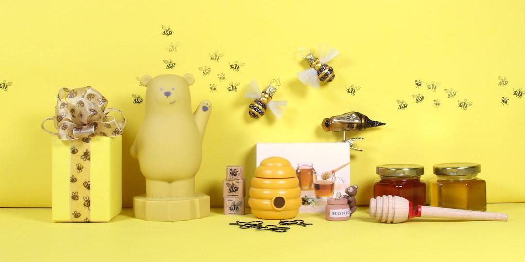 Bee Happy! Sommerglück!