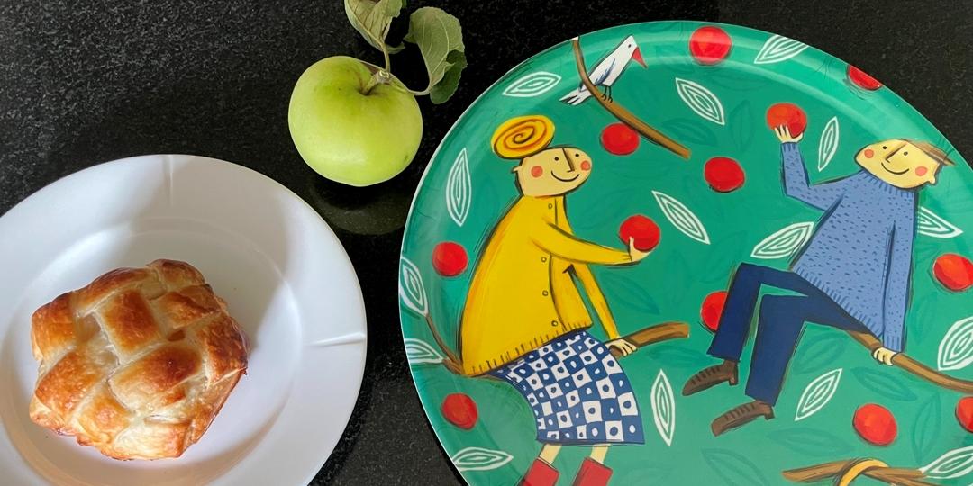 Apfelernte, Japanische Küche, Sneak Peak & Freitag der 13.