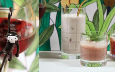 Tropical Cocktails ohne Alkohol – Rezepte
